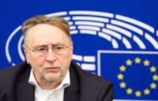 No progress on EU trade Pact with London   politics