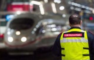 Nuremberg/Bavaria: ICE-black-driver injured several...