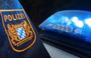 Nürnberg (Bavaria): Life-Threatening Injuries! A...