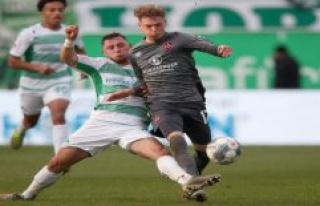 Nurnberg - Greuter Fürth Live Stream: 2. Bundesliga...