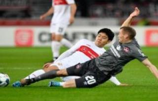 Nürnberg - Stuttgart Live-Stream: 2. Bundesliga watch...
