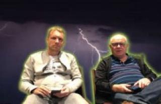 Oliver Pocher (RTL): freedom of Religion argument...