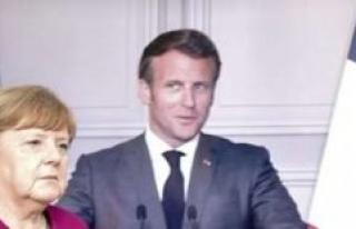 Pandemic Preparedness: Merkel for shoulder-to-shoulder...