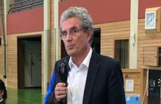 Peiting: Baumarkt-citizens ' initiative: a lawyer...
