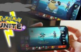 Pokémon Unite: League of Legends clone break unwanted...