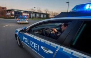 Police Department of Bad Segeberg: assault to drug...