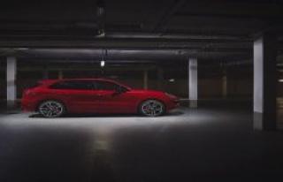 Porsche Cayenne GTS 2020: All information and data