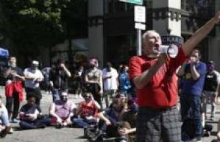 Protesters to build Autonomous Zone in Seattle - Fox...