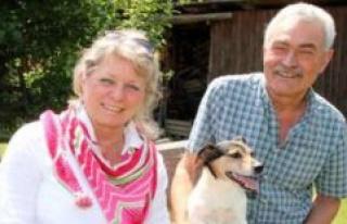 Psycho-terror against dog owners | Krailling