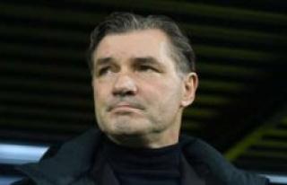 RB Leipzig - Borussia in the Live-Ticker: Michael...
