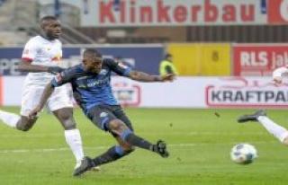 RB Leipzig - Paderborn Live Stream Bundesliga watch...