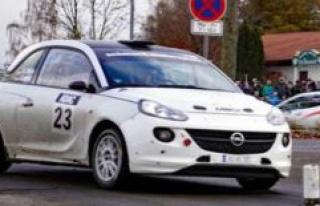 Rallye Oberland, at the earliest, 2021 | Schongau
