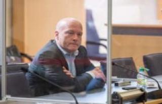 Regensburger Ex-WHETHER Wolbergs: heart-sinking verdict...