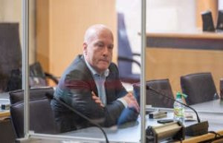 Regensburg's Ex-WHETHER Wolbergs: heart-sinking verdict...