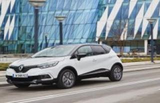 Renault lowers VAT on zero percent