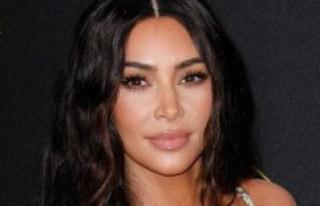 Saint West, mom Kim Kardashian: you leave me alone