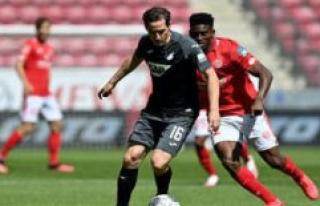 Schalke 04: Sebastian Rudy has to go back for two...