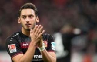Schalke: Top Talent Kerim Calhanoglu confirmed Transfer...
