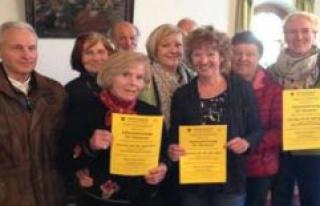 Schongau: seniors Advisory Council is put together...