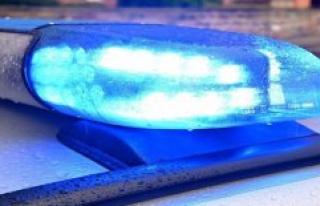 Schwarzach: Dead teenagers on highway 3 found