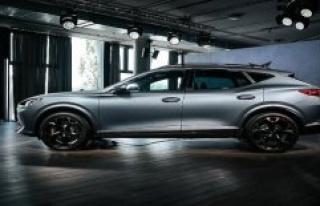 Seat Cupra Formentor: Neues Power-SUV