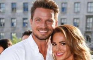 Sebastian Pannek and Angelina of The Bachelor: will...