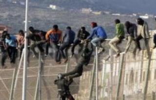 Seehofer plans of the EU-asylum reform: Muscular challenge...