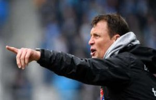 SpVgg Unterhaching with annoying 1:2 loss to Preußen...