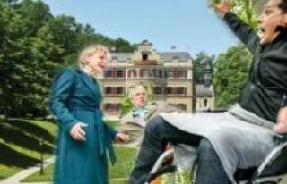 Sturm der Liebe (ARD): The brazen Fürstenhof-a lie...