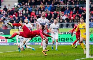 Stuttgart against Sandhausen Live Stream: 2. Bundesliga...