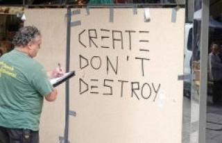 Stuttgart shocked by Violence, but the escalation...