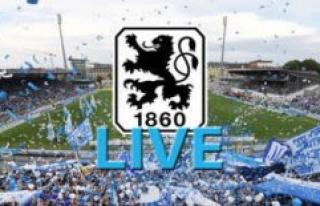 TSV 1860 - Hansa Rostock Live coverage: lions Coach...
