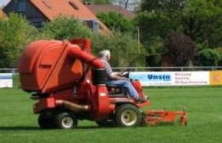 TSV Schwabhausen loses an important pillar of lawn...