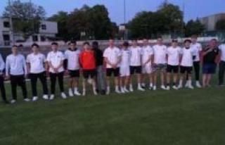 The TuS Geretsrieder U19-ascent team falls apart |...