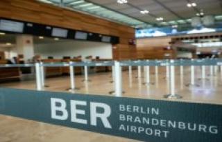 The breakdown airport BER needs more money