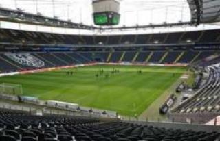 The next basket for Frankfurt? Europa League tournament...