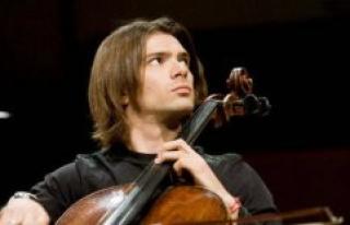 The star of the cello, Gautier Capuçon renounces...