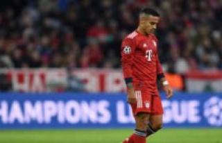 Thiago (FC Bayern): guesswork continues - the FCB...