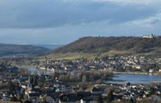 Three German found dead in Switzerland - including...
