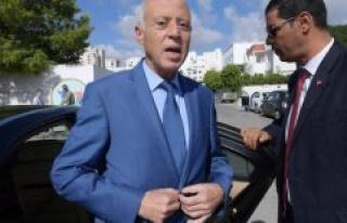 Tunisia – Kaïs Saïed : the keys of a visit to...