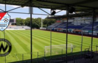 Türkgücü Munich next season plays in the Wacker-Arena?...