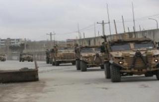 U.S. schools return grenade launchers, but keep armored...