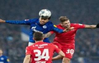 Union Berlin - FC Schalke 04 Live Stream Bundesliga...