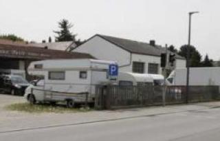 Wartenberg plans medical center of Thenner road  ...