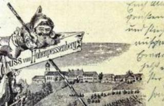 Weilheim-Schongau: Tell us your postcards-Story |...