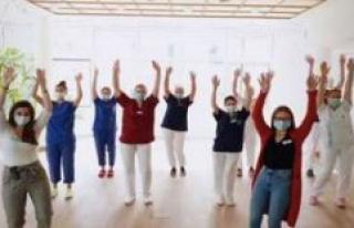 Weilheim-Schongau: hospital turns TikTok-Videos |...