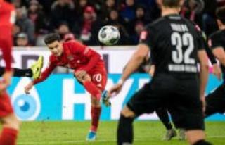 Werder Bremen - FC Bayern München Live-Ticker: Flick...