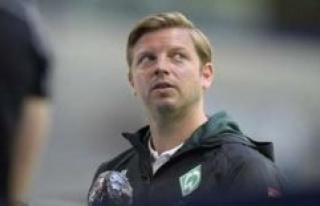 Werder Bremen-Live-Ticker against Eintracht Frankfurt,...