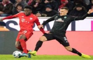 Werder Bremen against FC Bayern Munich Live Stream:...