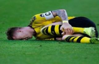 Who was afraid of before the Bundesliga restart is...